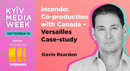 VERSAILLES Series case-study: how to make an international